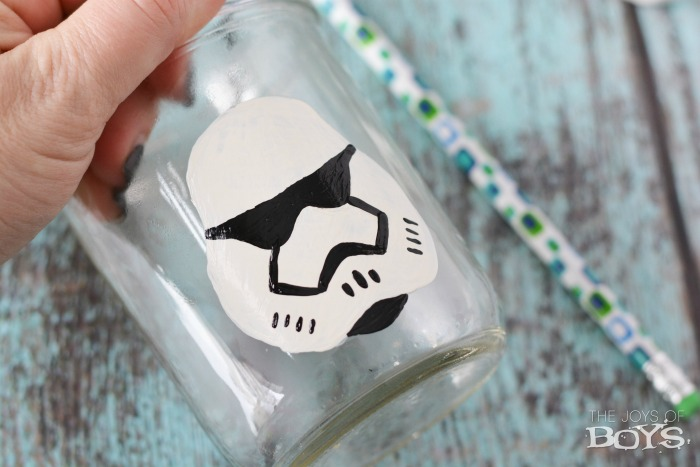 Star Wars Hot Chocolate