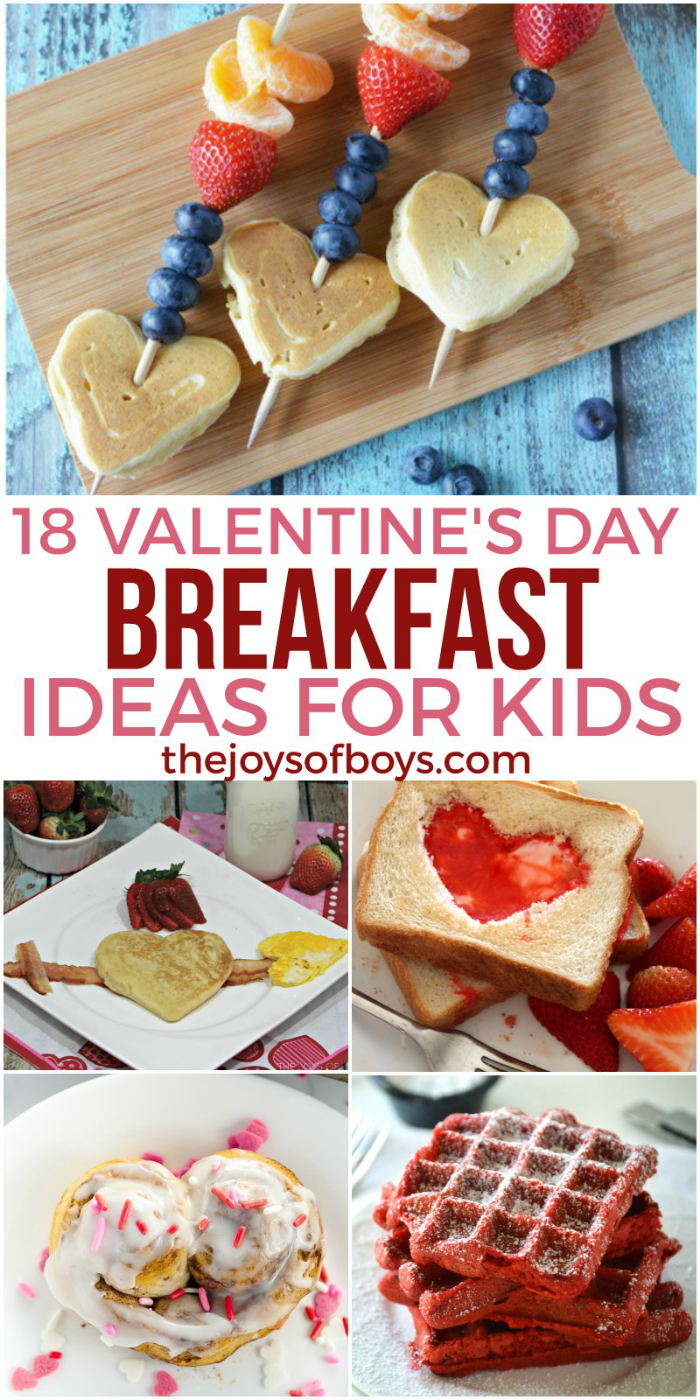 18 valentine 39 s day breakfast ideas for kids the joys of boys for Valentines day ideas seattle