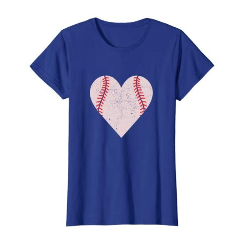 Baseball Love Tshirt
