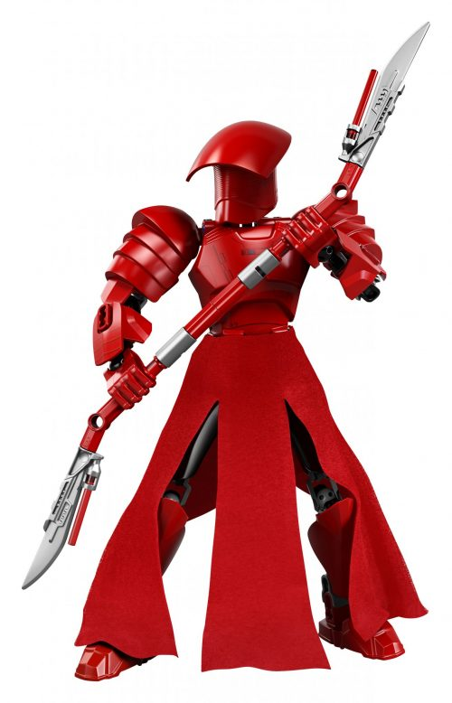 Elite Praetorian Guard LEGO set