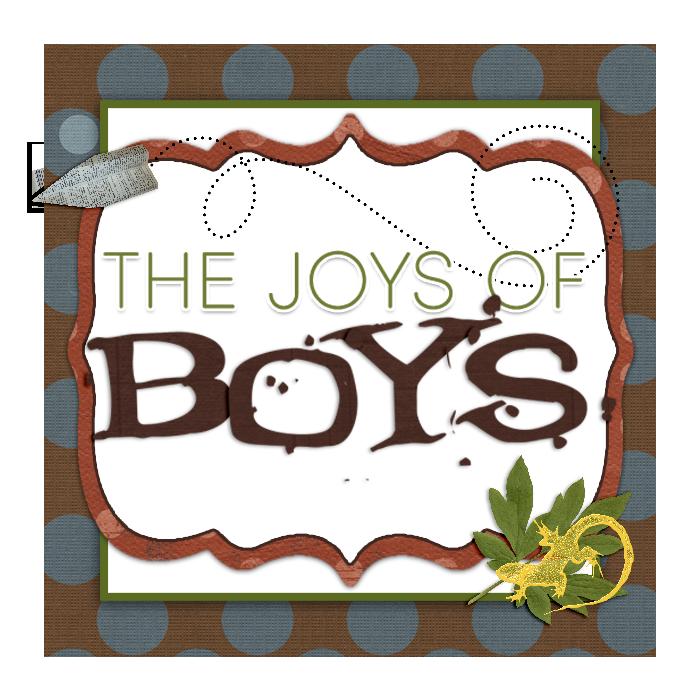 The Joys of Boys Club
