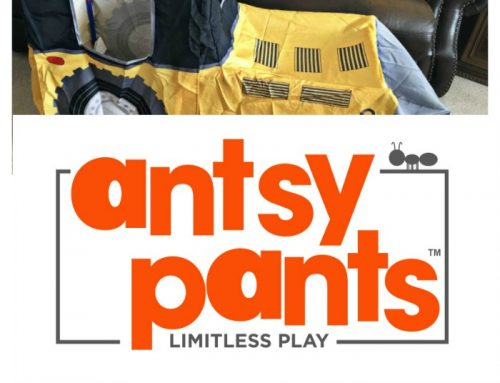 See Why Kids Love Antsy Pants Build and Play Vehicle Kits