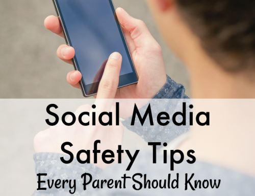 Social Media Safety Tips Every Parent Should Know