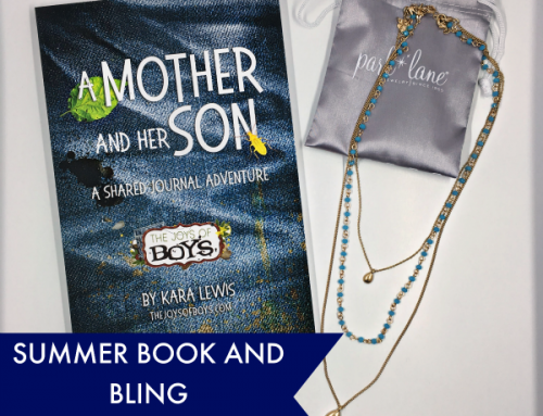 Summer Book and Bling Giveaway